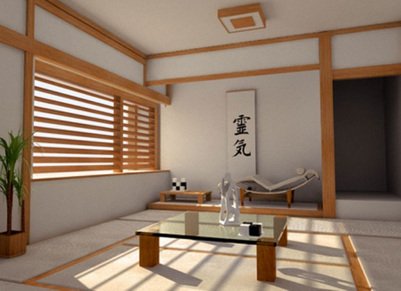 Ordinaire Japanese Style Decor | Creative Living U0026 Design For The Apartment, Condo U0026  Townhome Lifestyle